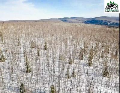 Fairbanks Residential Lots & Land For Sale: Nhn Nickerson Court