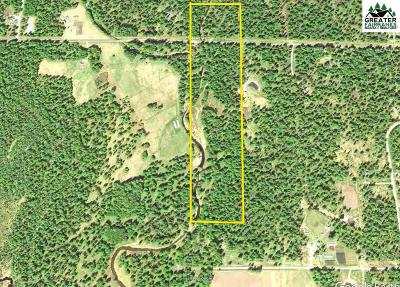 Residential Lots & Land For Sale: 10488 E Susitna River