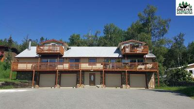 Fairbanks AK Duplex For Sale: $1,950
