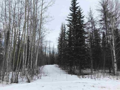 North Pole AK Residential Lots & Land For Sale: $55,000