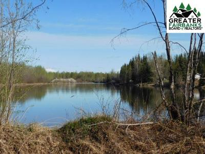 North Pole AK Residential Lots & Land For Sale: $90,000