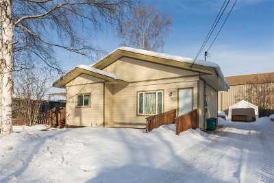 Duplex For Sale: 310 18th Avenue