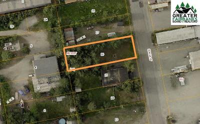 Fairbanks Residential Lots & Land For Sale: 1636 Stacia Street