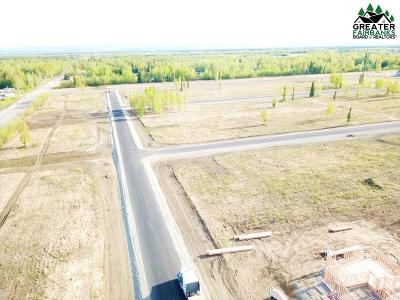 North Pole Residential Lots & Land For Sale: L13bk W Third Avenue