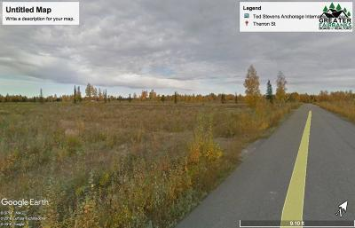 North Pole Residential Lots & Land For Sale: L12bm W First Avenue