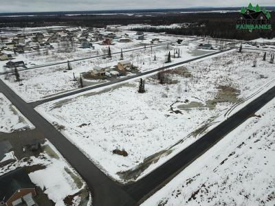 NORTH POLE Residential Lots & Land For Sale: L3bl W First Avenue