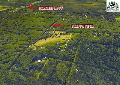 Residential Lots & Land For Sale: 2120 Charlijo Loop