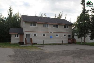 Fairbanks Multi Family Home For Sale: 1422 Kent Court