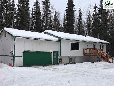 NORTH POLE Duplex For Sale: 3408/3414/3410 Plack Road