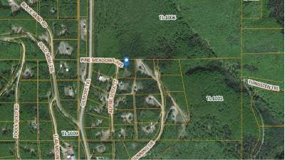 Residential Lots & Land For Sale: 1614 Alpine Vista Court