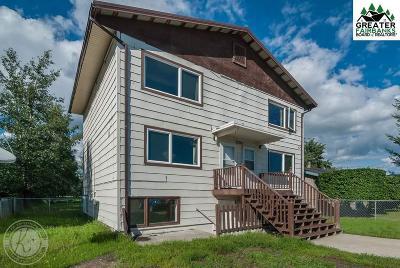 Duplex For Sale: 2108 McCullam Avenue