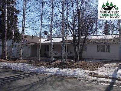 Duplex For Sale: 1777 Crosson Avenue