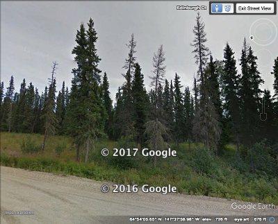 Fairbanks Residential Lots & Land For Sale: L9b2 Nhn Teresa Turnaround