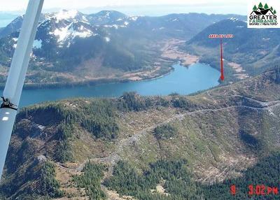 Valdez AK Residential Lots & Land For Sale: $45,900