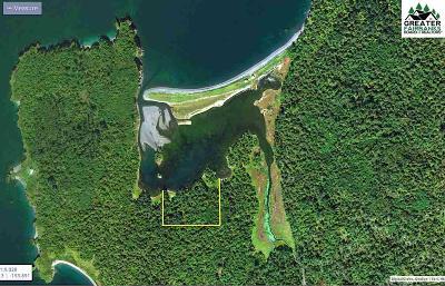 Kodiak AK Residential Lots & Land For Sale: $39,000