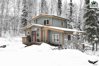 Fairbanks Single Family Home For Sale: 1559 Jamboree Drive