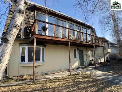 Single Family Home For Sale: 691 8th Avenue