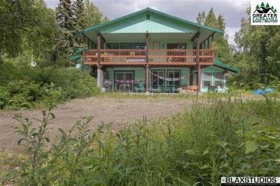 Fairbanks Multi Family Home For Sale: 2249 Okta Way