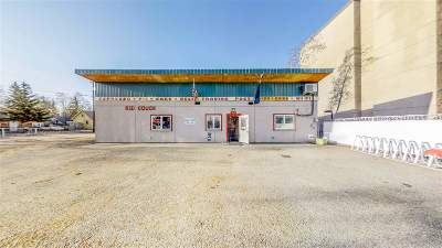 Commercial For Sale: 309 2nd Avenue