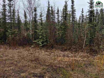 Salcha Residential Lots & Land For Sale: 6080 Richardson Highway