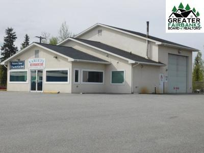 Commercial For Sale: 2216 South Cushman