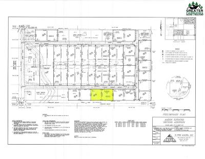 NORTH POLE Residential Lots & Land For Sale: L6a Bd Stormin Norman Avenue