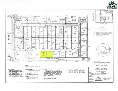 North Pole Residential Lots & Land For Sale: L4a Bd Stormin Norman Avenue