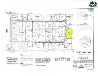NORTH POLE Residential Lots & Land For Sale: L4a Bc Crazy Frank Street