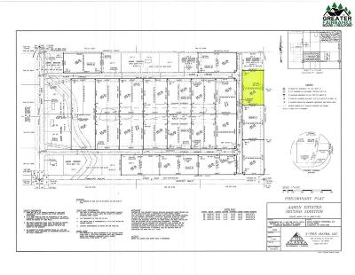 NORTH POLE Residential Lots & Land For Sale: L2a Bc Crazy Frank Street