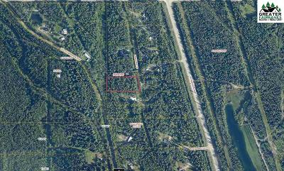Salcha Residential Lots & Land For Sale: 6879 Markgraf Street