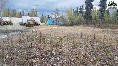 Fairbanks Residential Lots & Land For Sale: Nhn Adak Avenue