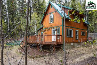 Fairbanks Single Family Home For Sale: 1922 Bluegrass Drive