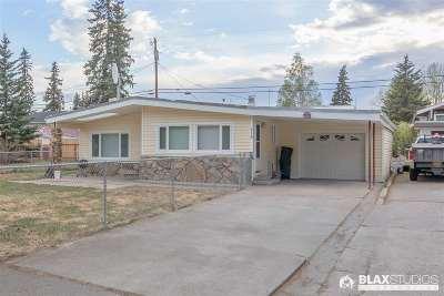Fairbanks Single Family Home For Sale: 118 Maryleigh Avenue