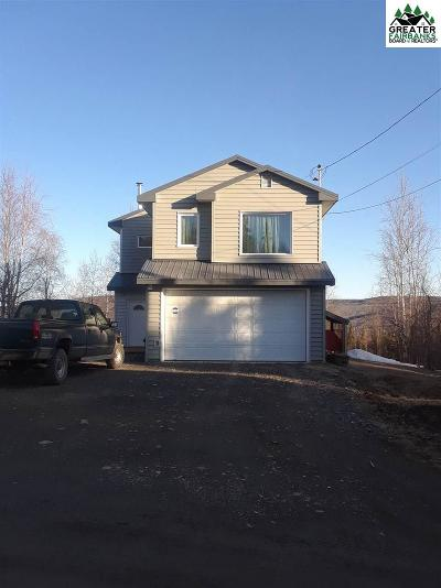 Fairbanks Multi Family Home For Sale: 4400 Peartree Loop