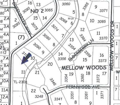 Residential Lots & Land For Sale: Nhn Timberbrook Drive
