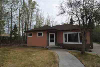 Fairbanks Single Family Home For Sale: 2115 Hilton Avenue