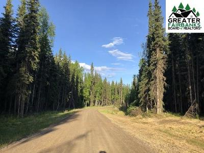 NORTH POLE Residential Lots & Land For Sale: Nhn Northland Drive