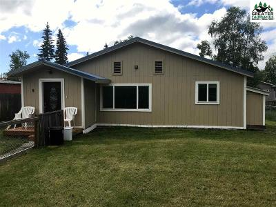 Fairbanks Single Family Home For Sale: 8 Blanche Avenue