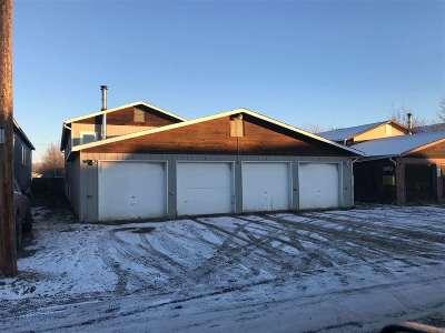 Fairbanks Rental For Rent: 1112 27th Avenue