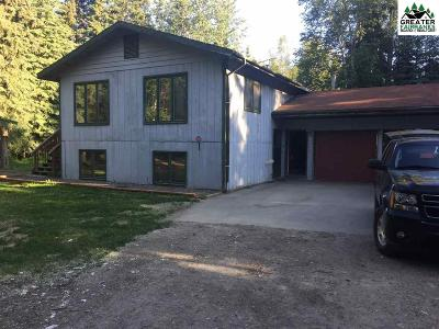 NORTH POLE Rental For Rent: 2710 Rainbow Trout Court