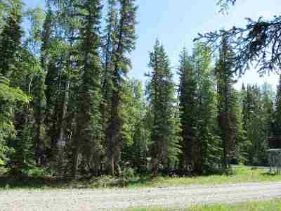 North Pole Residential Lots & Land For Sale: Nhn Clear Water Court