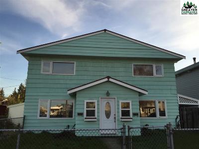 Duplex For Sale: 1205/1207 McCarty Avenue
