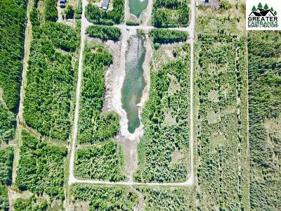 NORTH POLE Residential Lots & Land For Sale: Nhn Toolik Drive