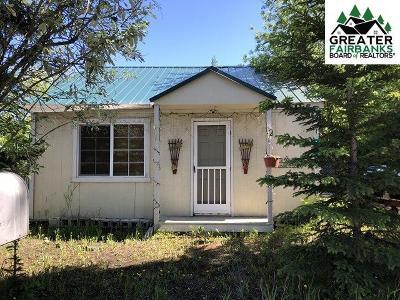 North Pole,  Fairbanks, Ester, Salcha Single Family Home For Sale: 1417 Eielson Street