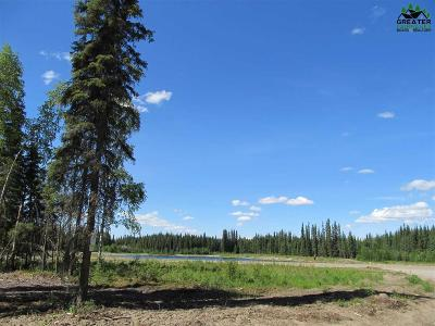 NORTH POLE Residential Lots & Land For Sale: Nhn Glory Court