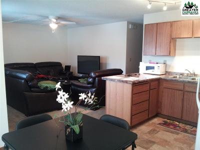 North Pole Rental For Rent: 534 Ouida Way
