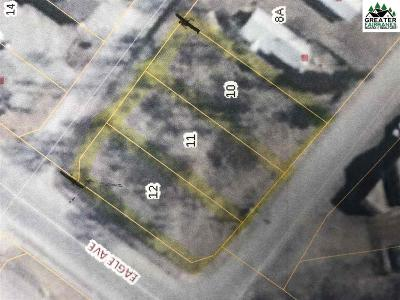 Residential Lots & Land For Sale: L10 L11 L12 B8 Front Street