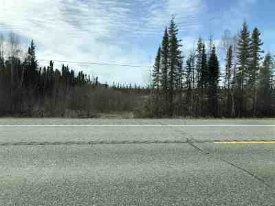 Salcha Residential Lots & Land For Sale: 5975 Richardson Highway
