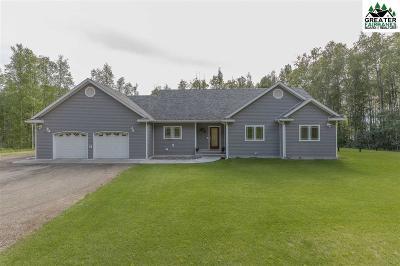 Fairbanks Single Family Home For Sale: 905 Fitz Court