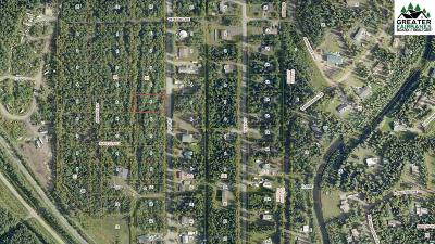 North Pole Residential Lots & Land For Sale: Lot 5 Vfw Street